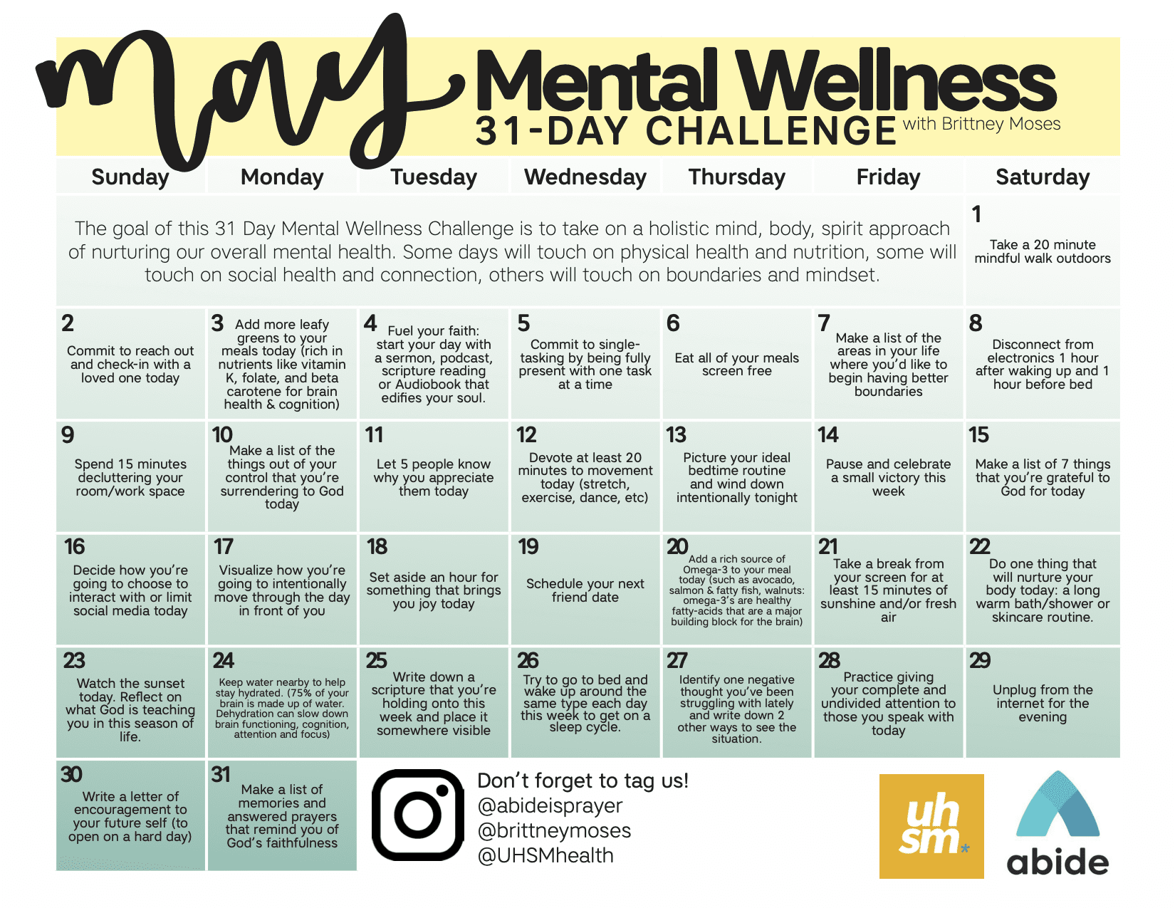 mental-spiritual-wellness-challenge-may-mental-health-month-alive-counselling-christian-counsellor-barb-egan-kelowna-british-columbia-therapy